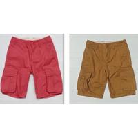 Celana pendek Anak laki-laki Cargo Coklat/Gap Kids
