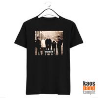 Kaos Band OASIS - black