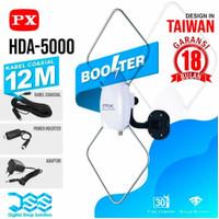 antena digital tv outdoor /Indoor PX HDA-5000