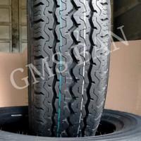 Ban Dunlop 165/80 R13 LT5, ban lepasan mobil baru di agen.