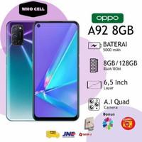 OPPO A92 8/128GB GARANSI RESMI INDONESIA