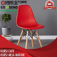 Kursi Cafe / Kursi Bar Kursi Makan Minimalis / Kursi Belajar / Bangku