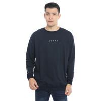 Sweater Pria Ryusei Swt Men hyogo FP Navy