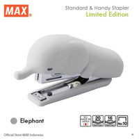 Stapler Max HD 10 NX - Elephant (LIMITED EDITIONS)