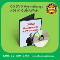 DVD Hypnotherapy Terlengkap Adi Gunawan