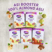 ALMONA Almond Milk Powder ASI BOOSTER with Daun Katuk - Dairy Free