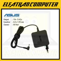 Adaptor Charger Original Asus A442U A442UR A442UF A442UQ 19V 3,42A 4.0