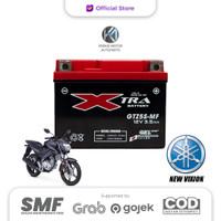 Aki Motor Yamaha New Vixion GTZ5S XTRA MF AKI KERING