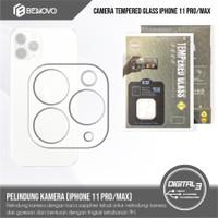 Tempered Glass Camera Iphone 11 Pro 11 Pro Max Protector Lensa Kamera