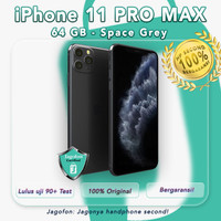 iPhone 11 Pro Max 64 GB Space Gray | Good