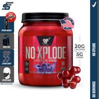 BSN NO XPLODE 60 SERVING