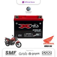 Aki Motor Honda New Verza 150 GTZ5S XTRA MF AKI KERING