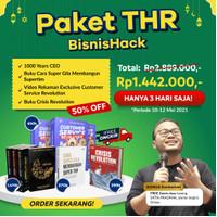 Paket THR (Detail Baca Deskripsi)