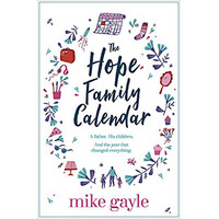 THE HOPE FAMILY CALENDAR [Buku Import]