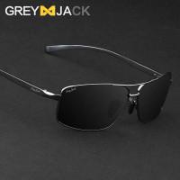 Grey Jack Sunglasses Kacamata hitam Polarized Fashion Pria