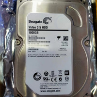 Harddisk Seagate Internal PC 1TB HDD SATA 3.5