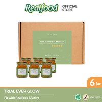Realfood Trial Ever Glow
