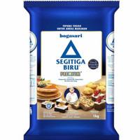 tepung terigu segitiga premium 1kg