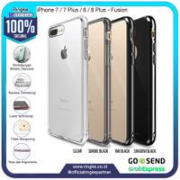 Ringke iPhone 8 / 7 / 7Plus / 8Plus Fusion Anti Crack Anti Drop