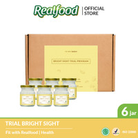 New!! Realfood Trial Bright Sight