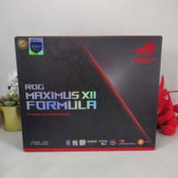 Asus ROG Maximus XII Formula - Intel LGA 1200 Motherboard Z490