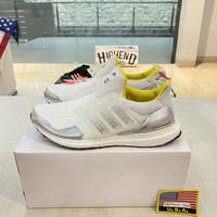 Sepatu Adidas Ultra Boost DNA X Lego Collab 100% Original FY7690