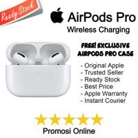 Apple Airpods Pro Wireless Charging Original Garansi Resmi Apple