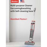 Mamibot Multifunction Cordless Floor Washer & Vacuum Cleaner Flomo