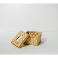 OYATSU | Tissue Box Bambu by Takeyaid