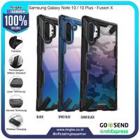 Rearth Ringke Samsung Galaxy Note 10 / Note 10+ Fusion X AntiCrack Ori