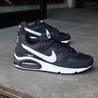 Sepatu Casual Original bnwb Nike Air Max Command black white
