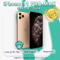 iPhone 11 Pro Max 256 GB Gold | Very Good