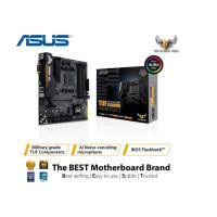 ASUS TUF GAMING B450M-PLUS II AM4 AMD B450 DDR4 USB3.1 SATA3