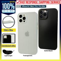 Case iPhone 12 Pro Max 12 Pro Mini OCTACASE Octa Slim Hardcase Casing