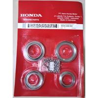 Komstir Comstir Honda Grand Supra X 125 Revo Blade Vario Beat GN5
