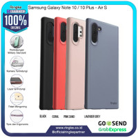Ringke Samsung Galaxy Note 10 / Note 10+ Air S Anti Crack Anti Drop