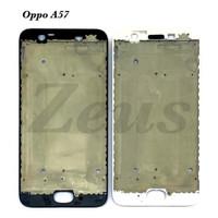 Frame LCD Tulang Tengah Tatakan LCD Bazel OPPO A57 A39