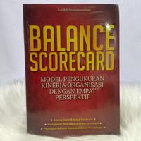 BUKU BALANCE SCORECARD Model Pengukuran Kinerja By Suci Koesomowidjojo