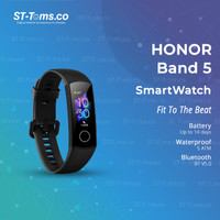 Honor Band 5 Smartband Blood Oxygen Heart Rate
