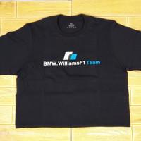 kaos pria big size F1 BMW