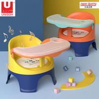 UNISOH BABY CHAIR BOOSTER SEAT KURSI MAKAN BAYI