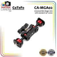 Catefo CA-MGA02 Magic Bracket Arm for Video Screen, LCD Monitor, etc.