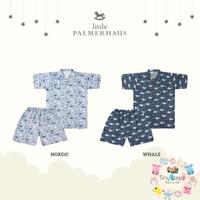 Little Palmerhaus Mom's Lounge Wear - Baju Santai Ibu