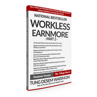 Workless Earnmore oleh Tung Desem Waringin the trilogy Part 2