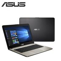 LAPTOP ASUS X441 RAM 4GB HDD 1TB 14INCH WIN 10 Free Tas Dan Mouse
