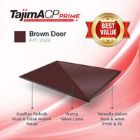 ACP TAJIMA Browndoor 3mm Indoor Aluminium Composite Panel