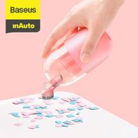BASEUS C2 MINI CAR VACUUM CLEANER PORTABLE PENGHISAP DEBU LAPTOP/MEJA