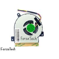 Fan Laptop For ASUS Eee PC 1215 1215T 1215P 1215N 1215B 1215TL (4 PIN)