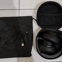 Headphone Audiotechnica ATH SR50BT