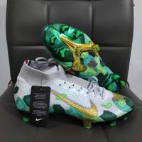 Sepatu Bola Nike Mercurial Superfly7 Elite Mbappe X Boundy - Soccer